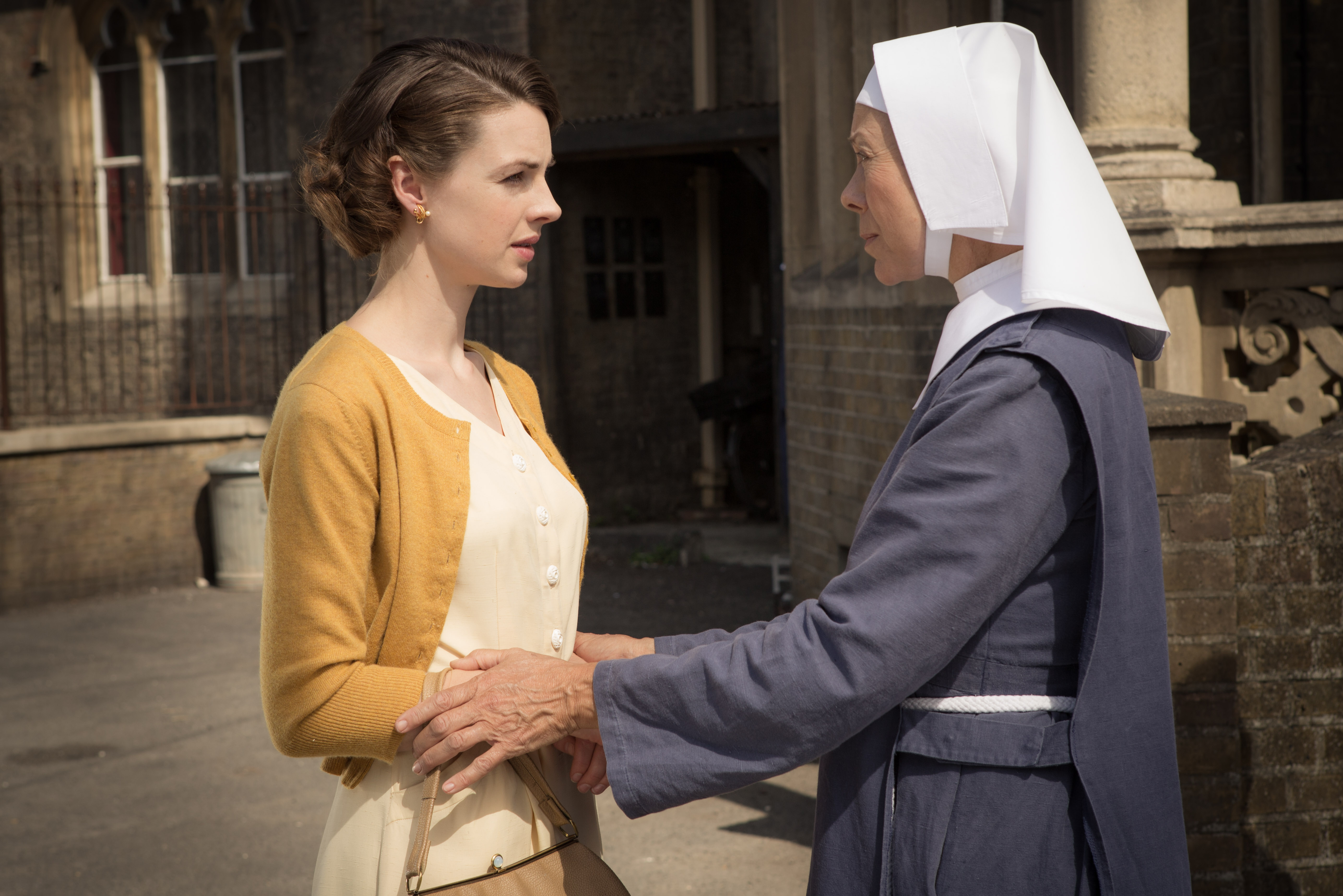 call the midwife season 3 episode 1 recap