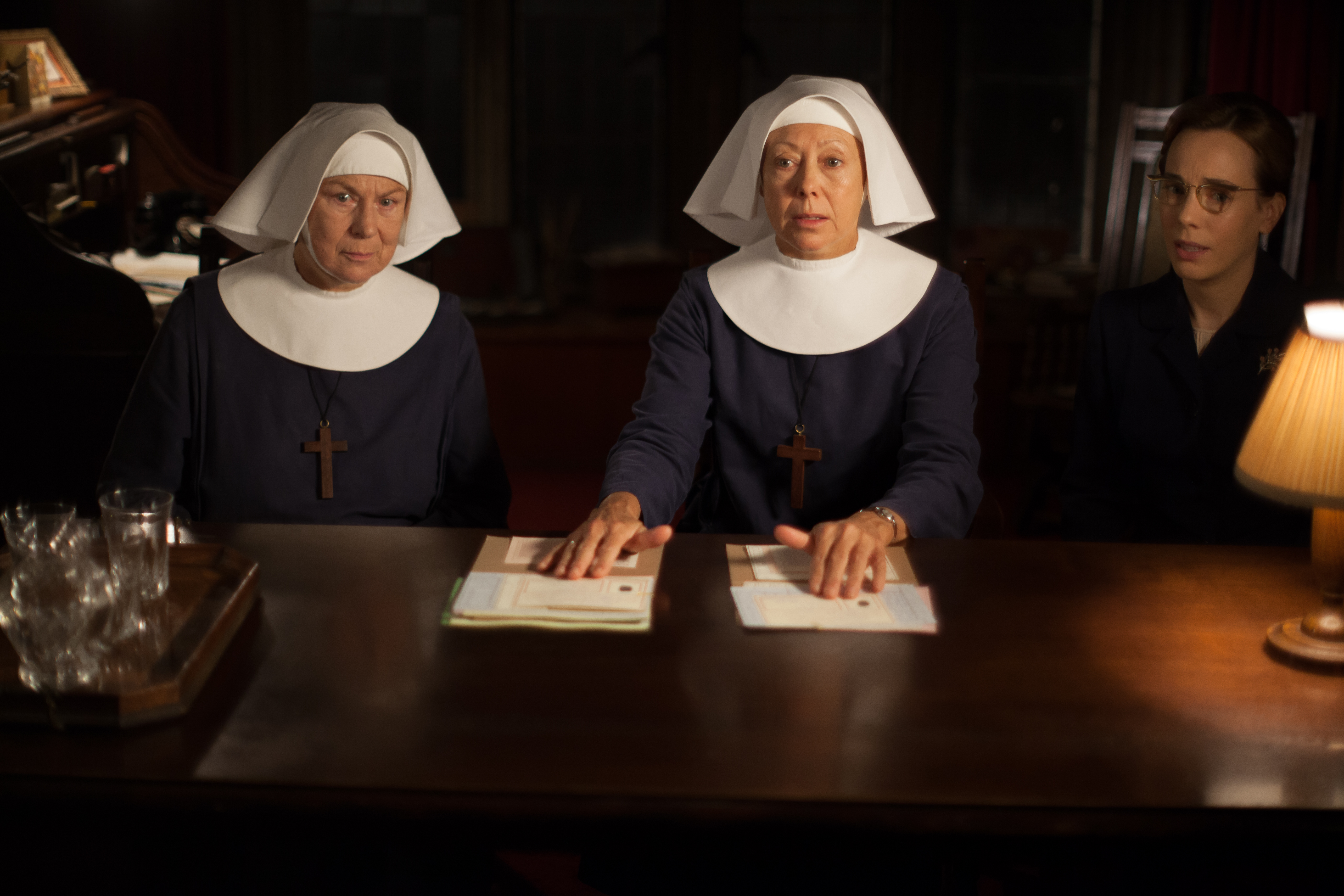 Call the Midwife' Series 4 : Episode 7 Recap | Telly Visions