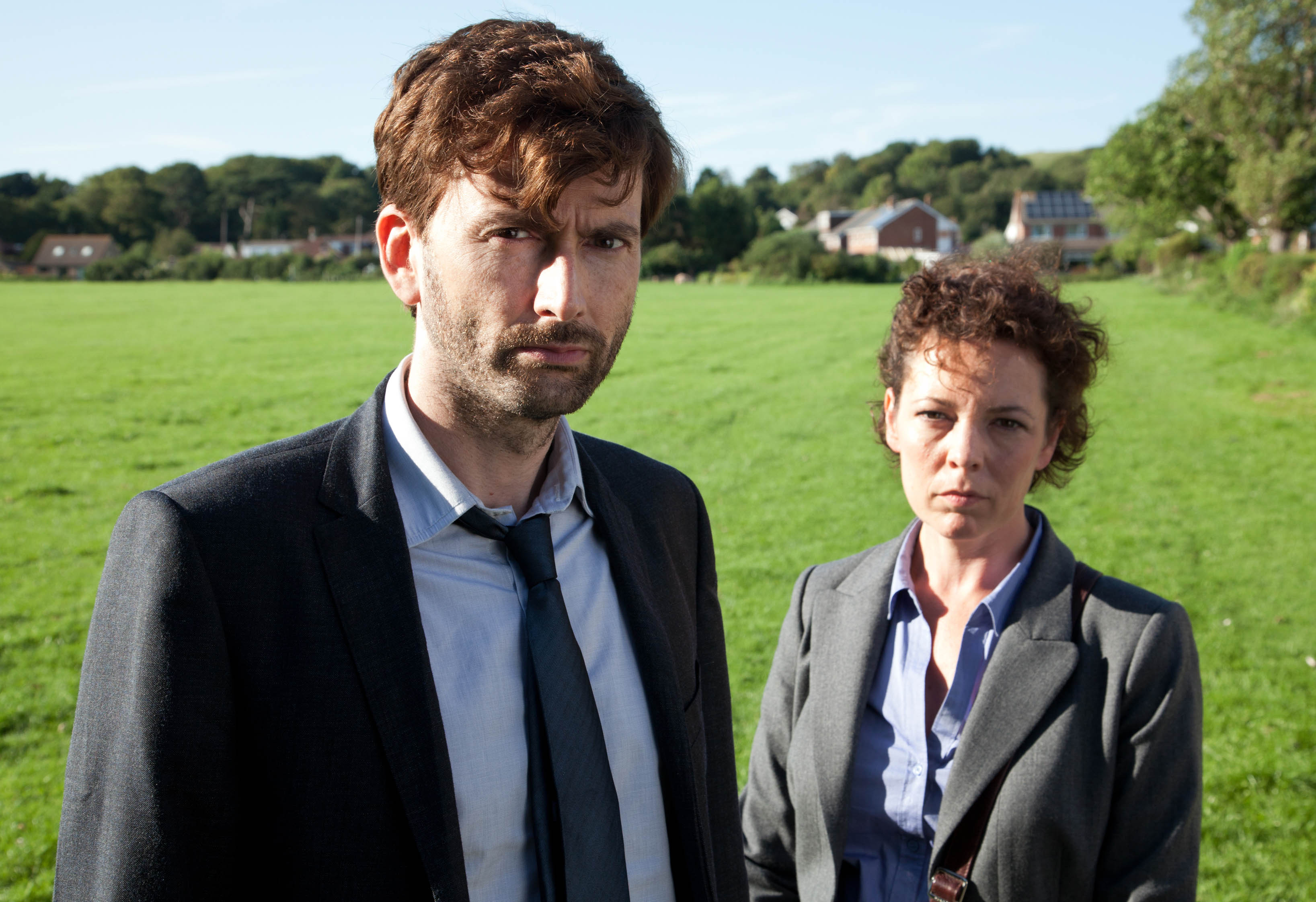Having Withdrawal Now Broadchurch Has Ended Heres What
