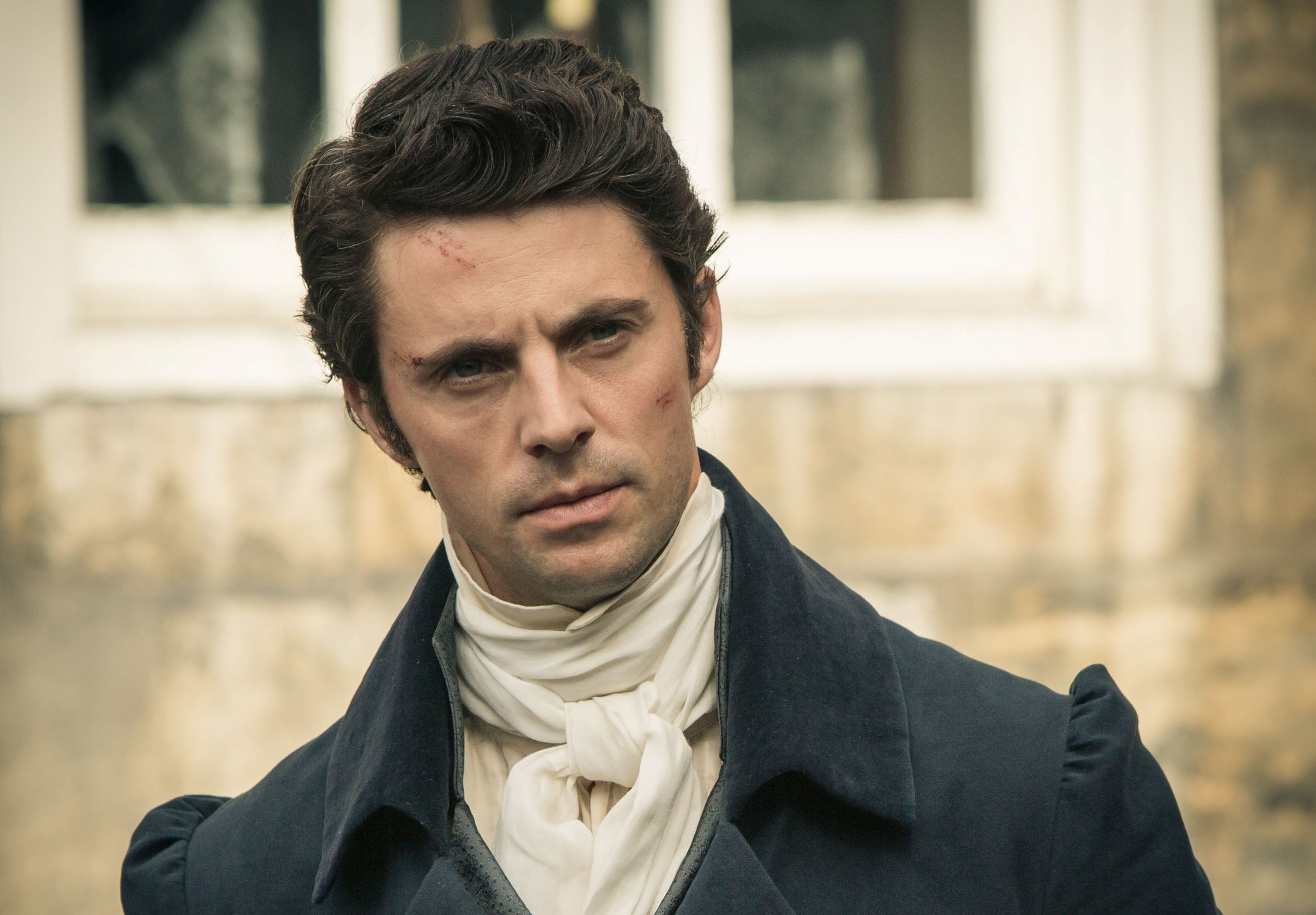 First Look: 'Death Comes to Pemberley' (and PBS) | Telly Visions
