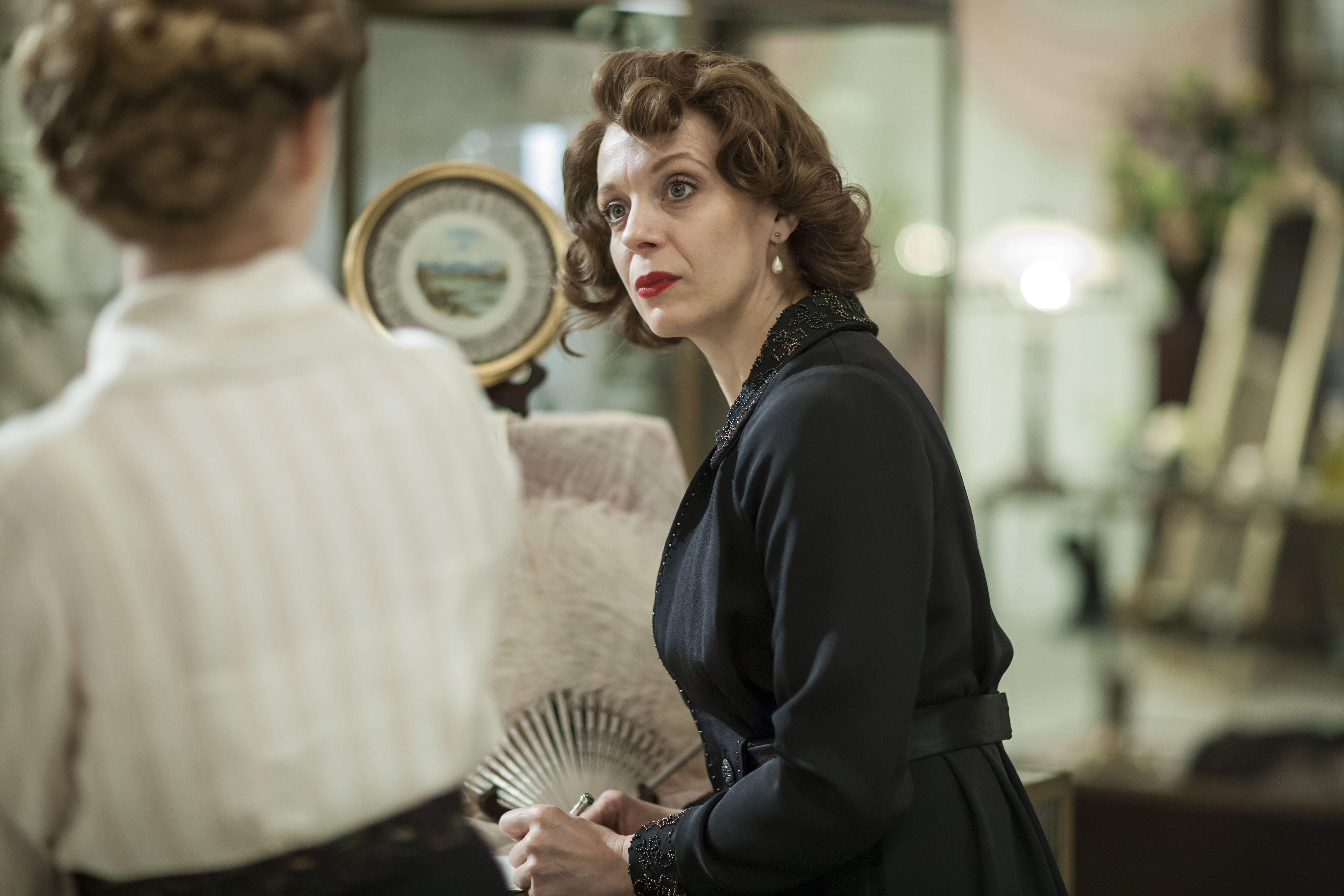 Recapping 'Mr  Selfridge': Series 3, Episode 4 | Telly Visions