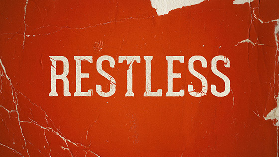 Image result for restless