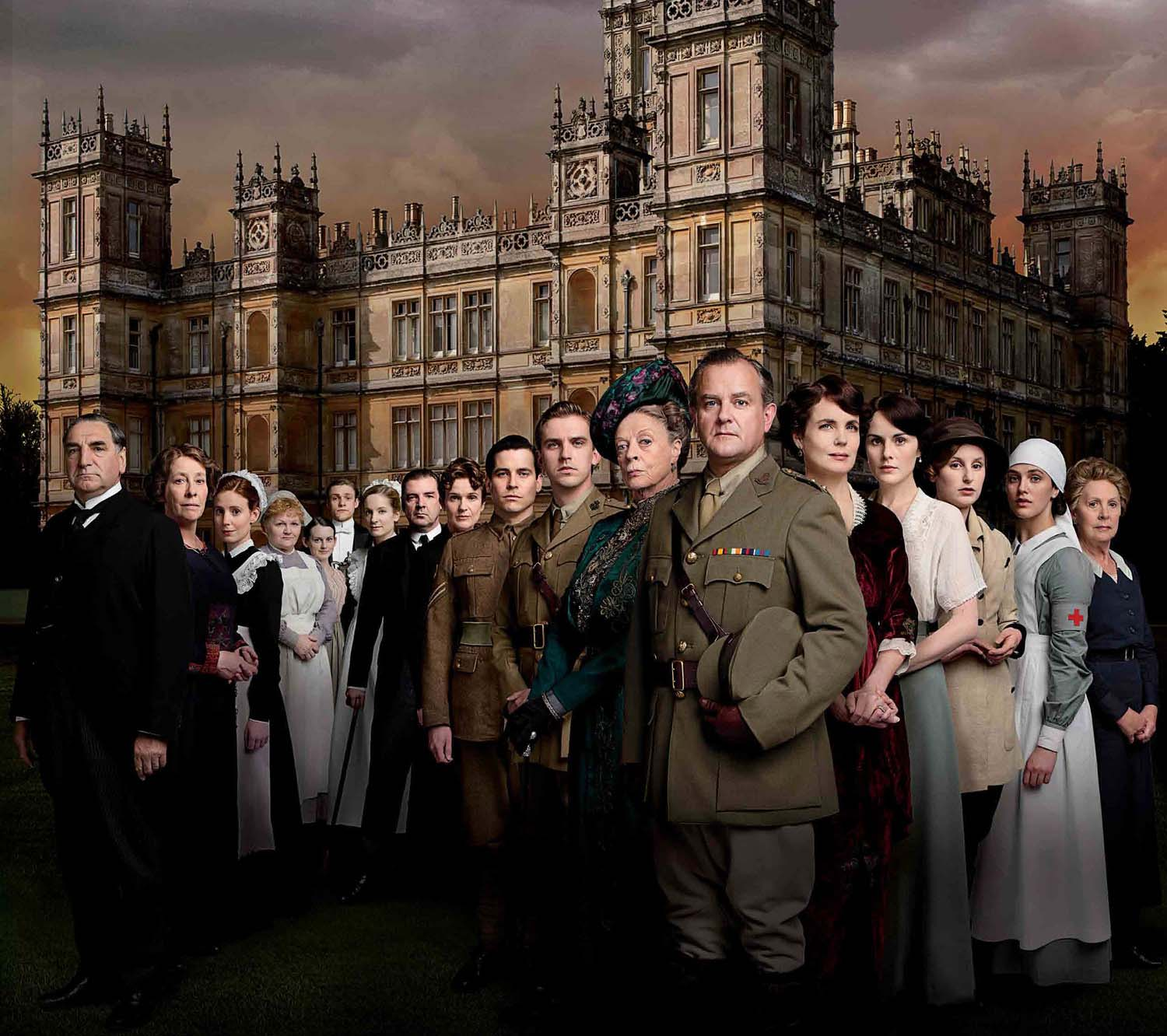 Downton Discussion: What You Need to Know About Episode 6 | Telly ...