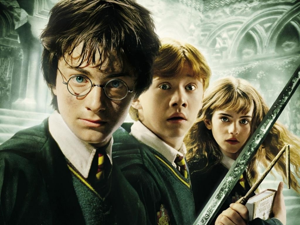 Amazing Internet Things: Harry Potter The Honest Trailer