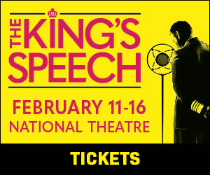National Theatre: The King's Speech
