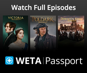 WETA Passport: Watch Full Episodes