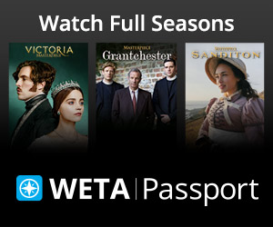 WETA Passport: Watch Full Seasons