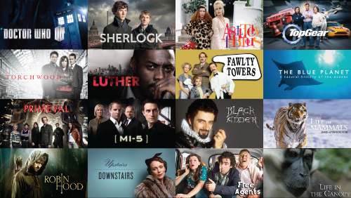 Netflix Is Bulking Up Its British Online Streaming Options Photo Hulu Blog