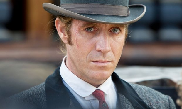 British Actor Rhys Ifans to Play Elementary's Mycroft Holmes