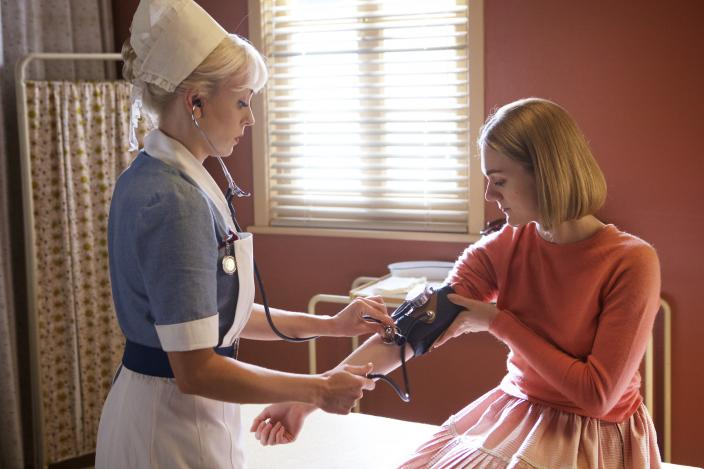 Call the Midwife' Recap: Series 5 Episode 4 | Telly Visions