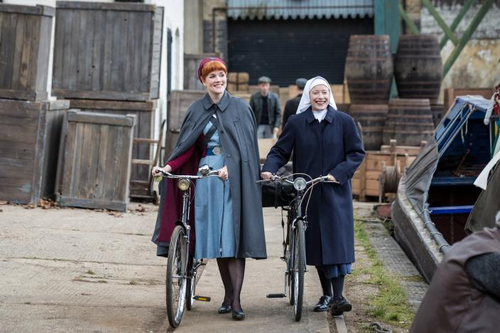 Call the Midwife' Recap: Series 5 Episode 7 | Telly Visions