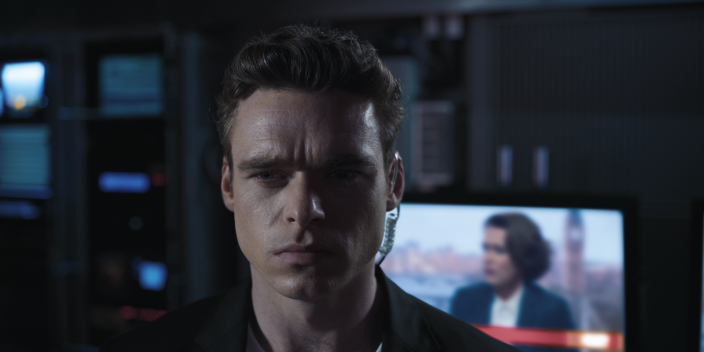 Will There Be A 'Bodyguard' Season 2? 'Line Of Duty' Can