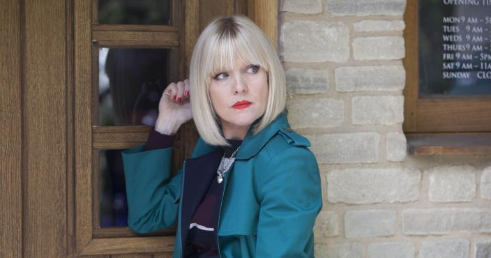 Acorn TV to Bring Back 'Agatha Raisin' for Second Season | Telly Visions