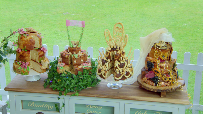 Pbs Great British Baking Show 2020.No Great British Baking Show This Summer On Pbs Telly