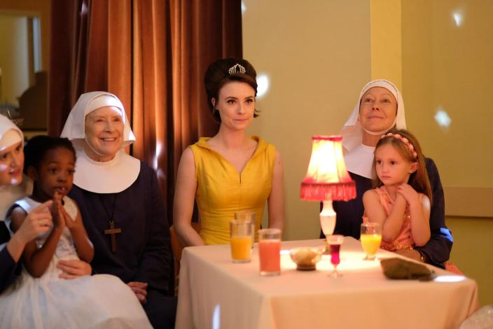 Call the Midwife' Recap: Season 8 Episode 8 | Telly Visions