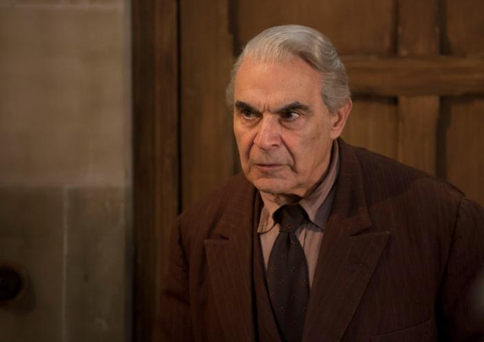 David Suchet to Star in 'Press', Coming to Masterpiece in 2018 | Telly Visions