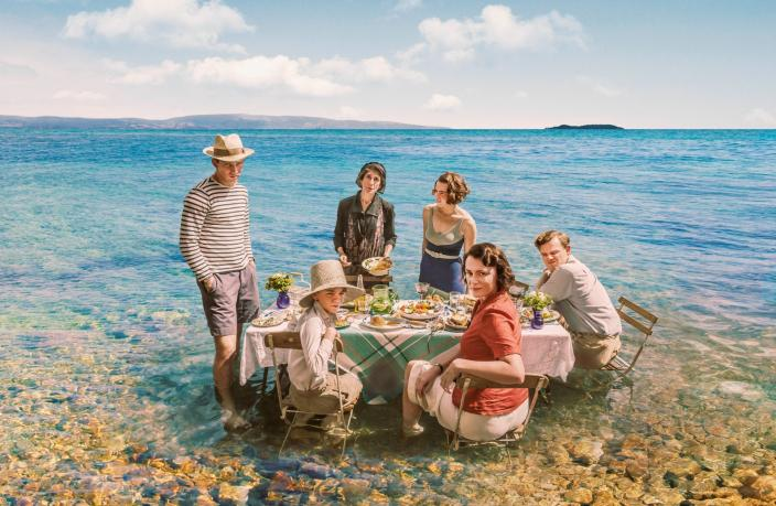 The Durrells in Corfu, Season 3