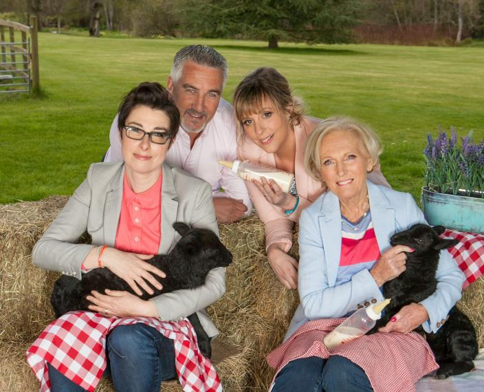 The Great British Bake Off': The Changes Explained | Telly