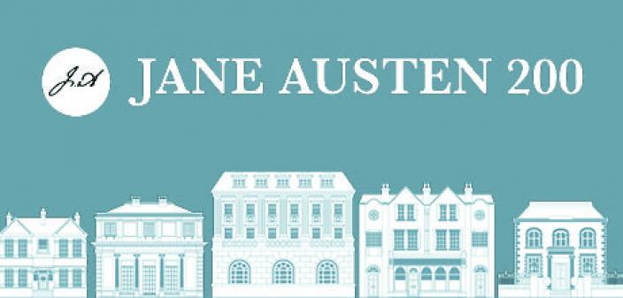 Image of the Jane Austen 200 courtesy of Hampshire Cultural Trust © 2016