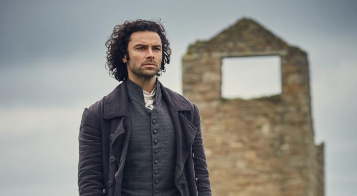 Poldark': Season 3, Episode 7 Recap | Telly Visions
