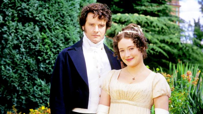 pride and prejudice 1995 stream