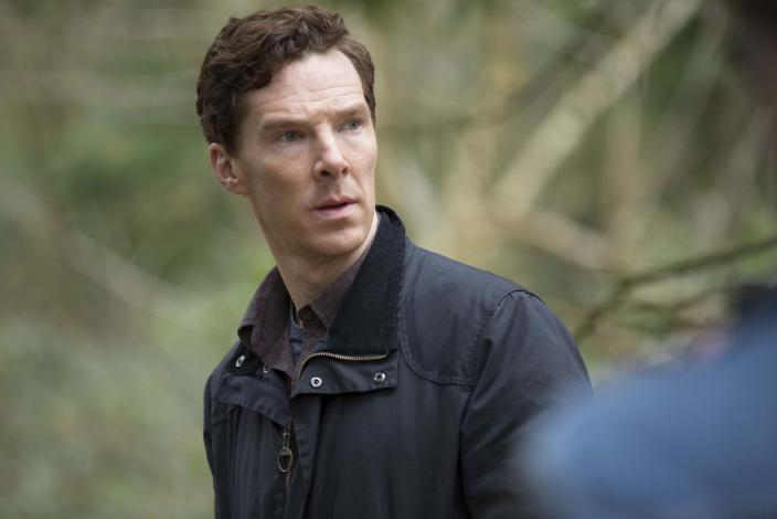 "Benedict Cumberbatch in ""The Child in Time"" (Photo: Courtesy of Pinewood Television, SunnyMarch TV and MASTERPIECE for BBC One and MASTERPIECE)"