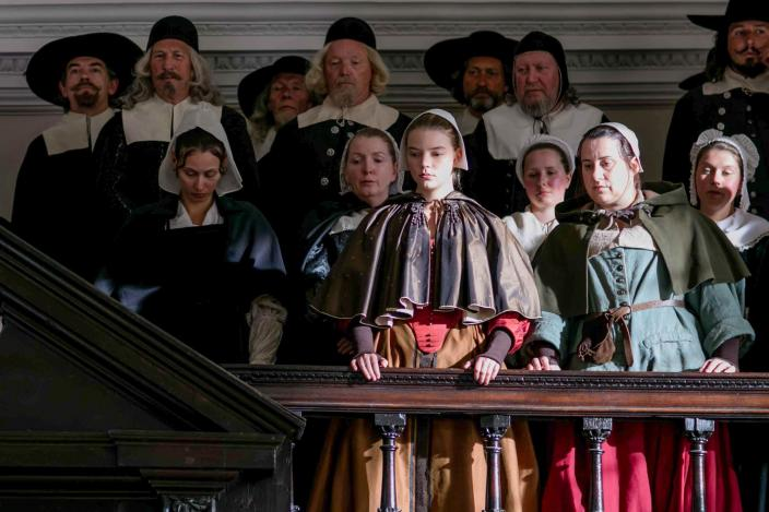 The Miniaturist Recap Part 3 Things Can Change Telly Visions