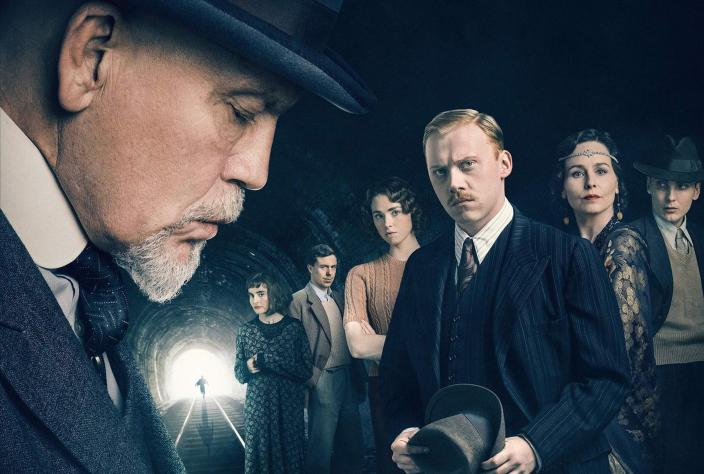 f32c75968e39d The ABC Murders' Gives Us A Poirot For The 21st Century | Telly Visions