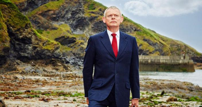 Filming Begins on 'Doc Martin' Season 9 – Will It Be the