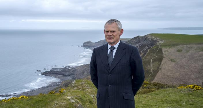 Doc Martin' Season 8 Will Likely Hit PBS Stations in 2019