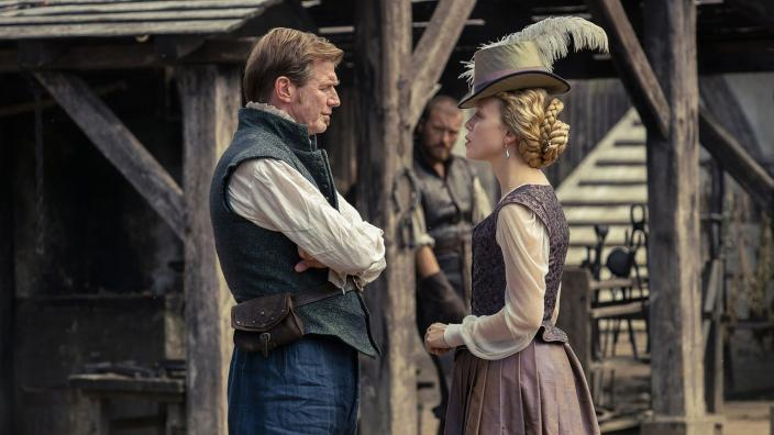 Jamestown' Recap: Season 3, Episode 1 | Telly Visions