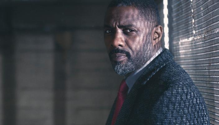 Idris Elba as John Luther (Photo: BBC)