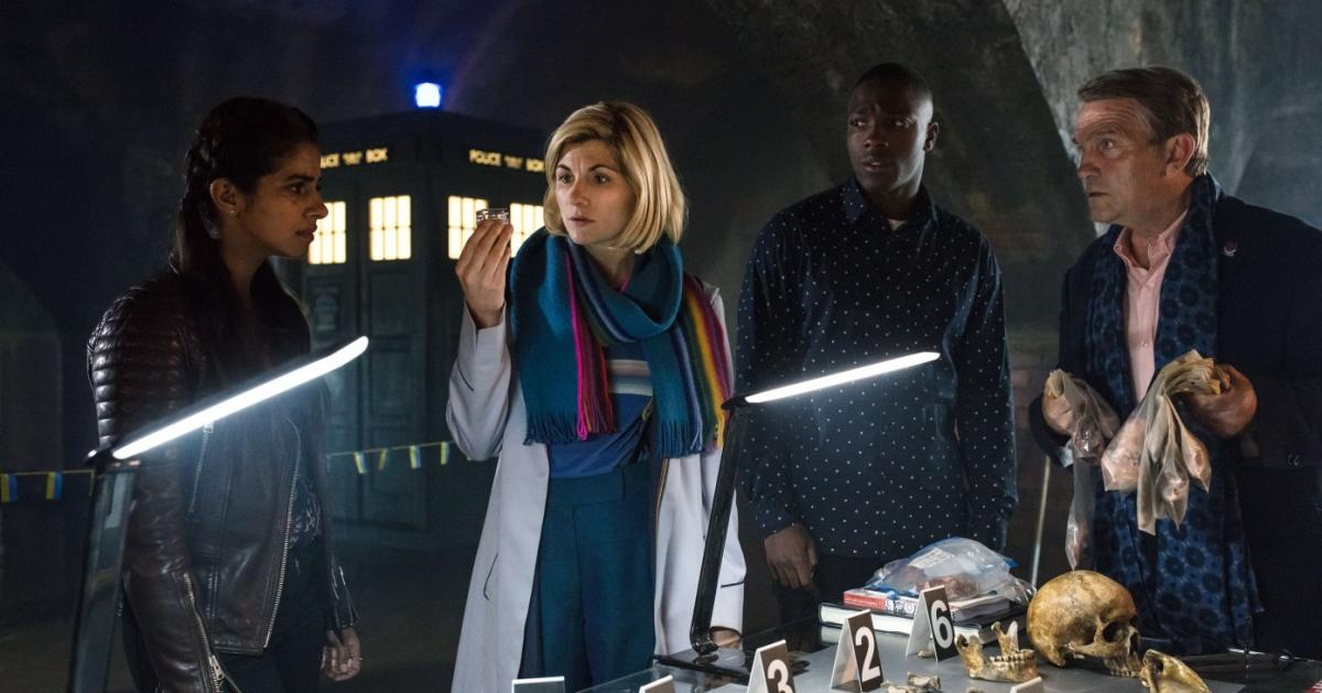 Stream Doctor Who Christmas Special 2020 Doctor Who Christmas Special 2020 Polly Streaming | Gtnpks