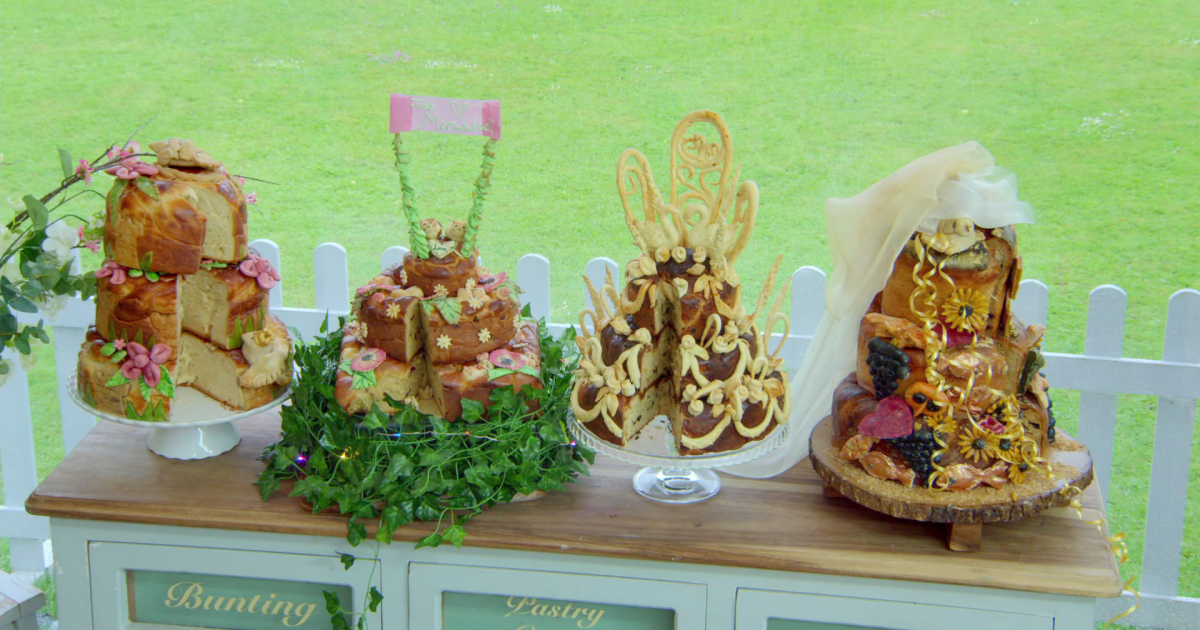 No 'Great British Baking Show' This Summer On PBS | Telly ...
