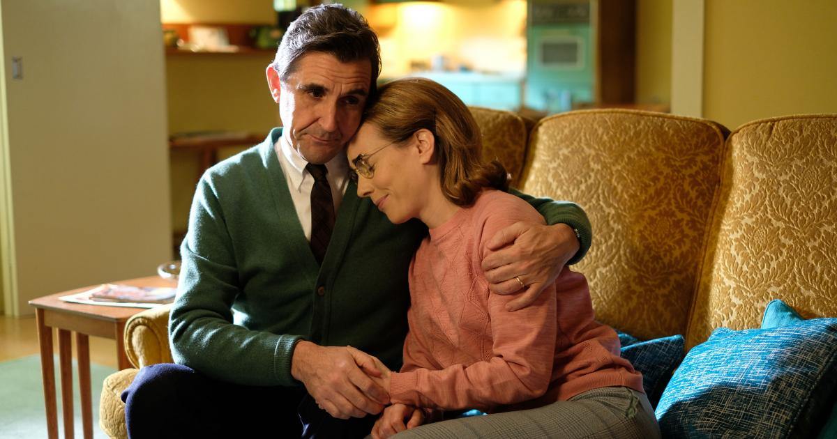 Call The Midwife Recap Season 8 Episode 6 Telly Visions