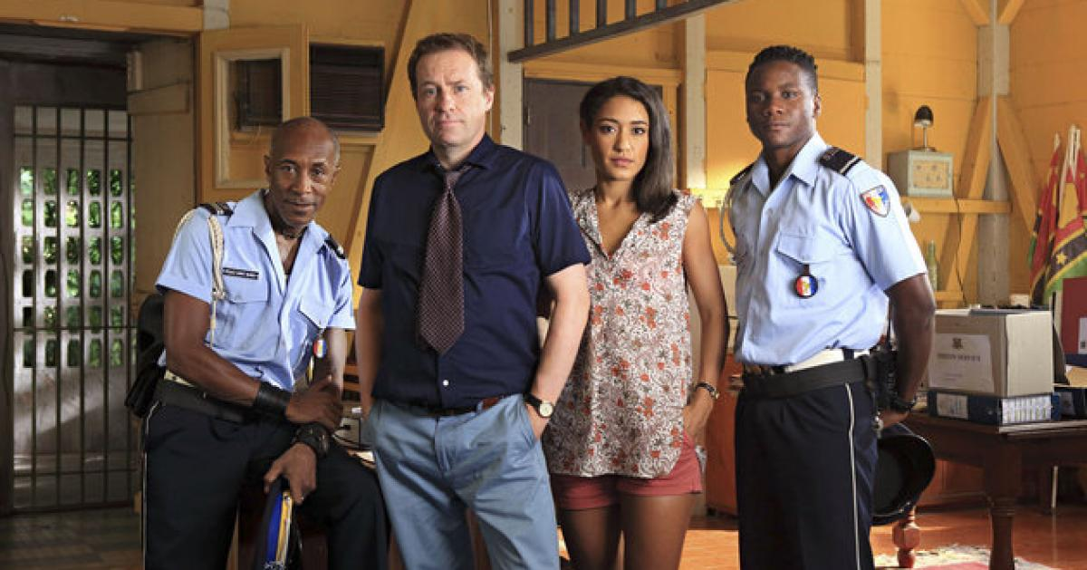 death in paradise episode guide pbs
