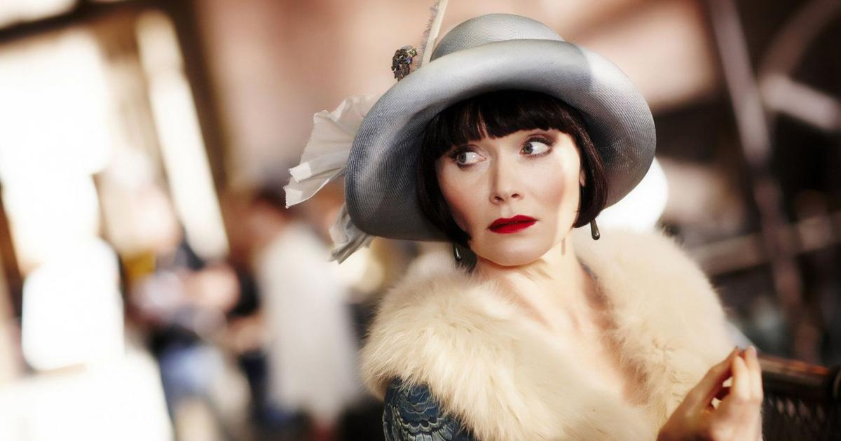 [[WATCH]]~HD] Miss Fisher and the Crypt of Tears Full ...
