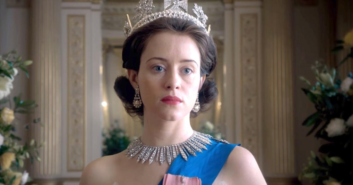 Image result for the crown claire foy
