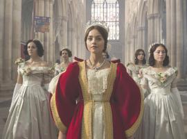 """Victoria"" is ready to rule for quite a while it would seem. (Photo:  (Photo: Courtesy of ITV Plc for MASTERPIECE)"