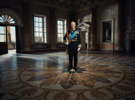 Tim Pigott-Smith as Charles (Photo:  Courtesy of Robert Viglasky/Drama Republic for BBC and MASTERPIECE)