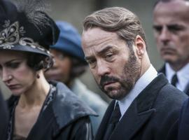 At least Harry's not ugly crying? (Photo:Courtesy of (C) ITV Studios for MASTERPIECE)