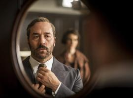Mr. Selfridge will suit up for one last season. (Photo: Courtesy of © ITV Studios Limited 2016 for MASTERPIECE)