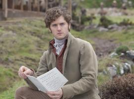 Kyle Soller as Francis Poldark. (Photo: Courtesy of Mammoth Screen for BBC and MASTERPIECE)