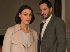 "Surranne Jones in ""Doctor Foster"". Photo: BBC"