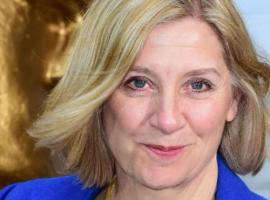 The late, great Victoria Wood image credit BBC