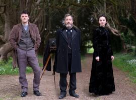 "The cast of ""Dead Still"" (Photo: Acorn TV)"