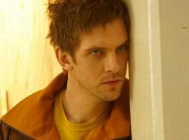 "The first image of Dan Stevens in ""Legion"". (Photo: FX/Marvel)"