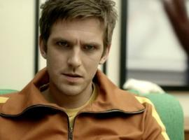 "Dan Stevens as David Haller in the ""Legion"" trailer. (Photo: FX/Marvel)"