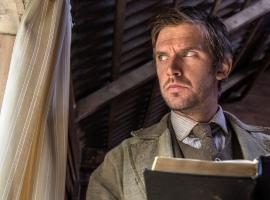 "Dan Stevens in ""The Apostle"" (Photo: Netflix)"