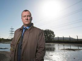 Stephen Tompkinson as DCI Banks (Photo: ITV)